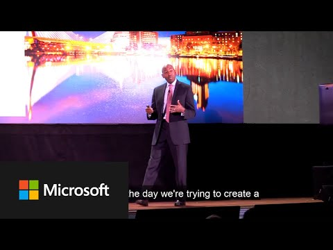IoT in Action with Microsoft Boston Event Highlights