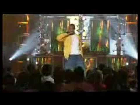 Download Will Smith - Live In Concert (2005) - Part 1