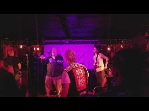 """Violent Society """"The Rise Of Punk"""" live at the Kingsland, Brooklyn, NY 4/21/18"""