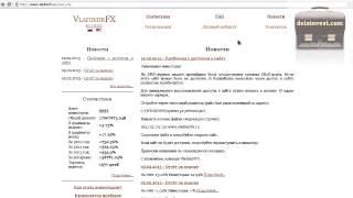 доверительное управление форекс VladimirFX(, 2013-02-19T12:07:59.000Z)