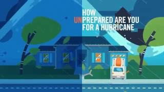 Hurricane Safety Tips: Tips On Being Prepared For A Hurricane