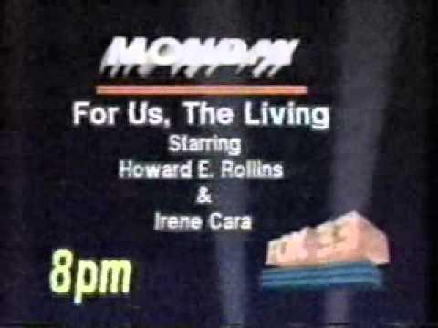 1991 WTVZ Promo (For Us, The Living).wmv