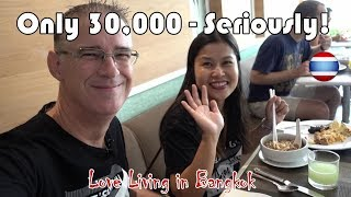 True Cost of Living Married Life in the Bangkok Suburbs Thailand