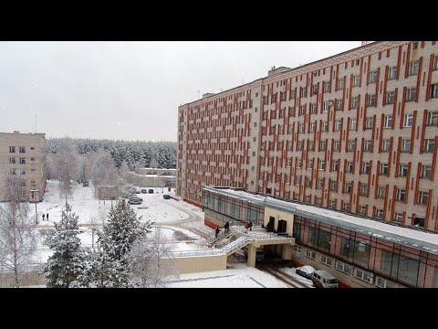 Поликлиника Ярославской областной больницы без предупреждения закрылась на две недели