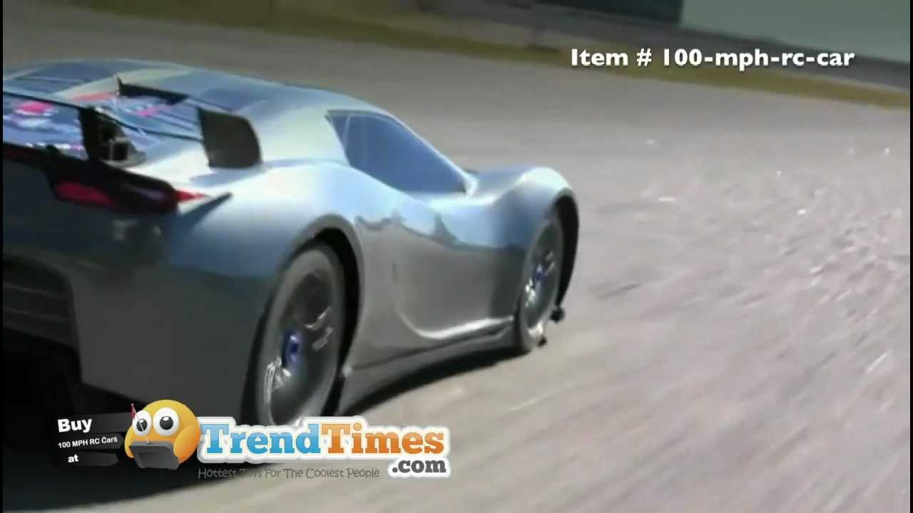 100 Mph Remote Control Car For Sale At Trendtimes Com Toys Hobbies
