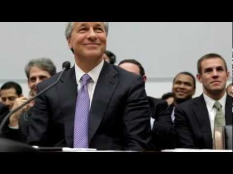Jamie Dimon's Malign Influence On The Culture Of American Banking