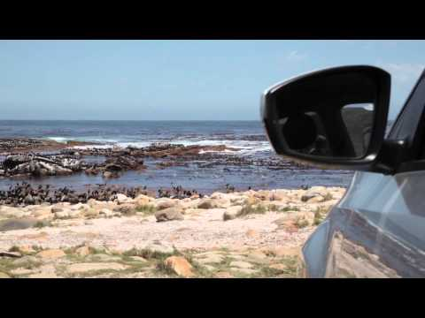 Car hire Cape Town with Drive Africa