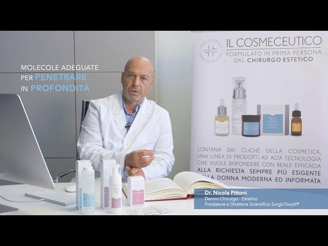 INVECCHIAMENTO E PRINCIPI ATTIVI
