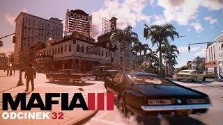Mafia III | #32 | MEGA WJAZD DO SANTINIEGO!