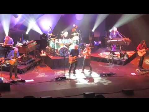 Kansas - 40th Anniversary LeftOverture Concert - Bob Hope Theater 9/9/2017
