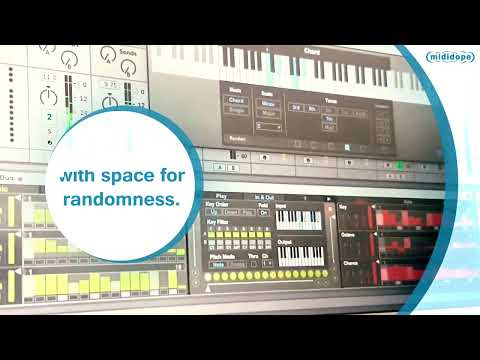 MIXMUX – An agile sequencer for live performances of electronic music