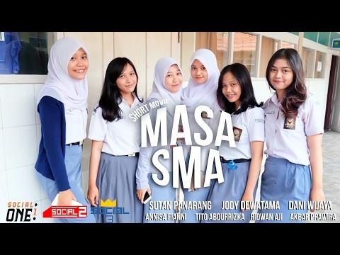 SHORT DOCUMENTER MOVIE - MASA SMA