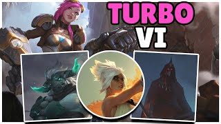 The FASTEST Way t๐ level up Vi!!