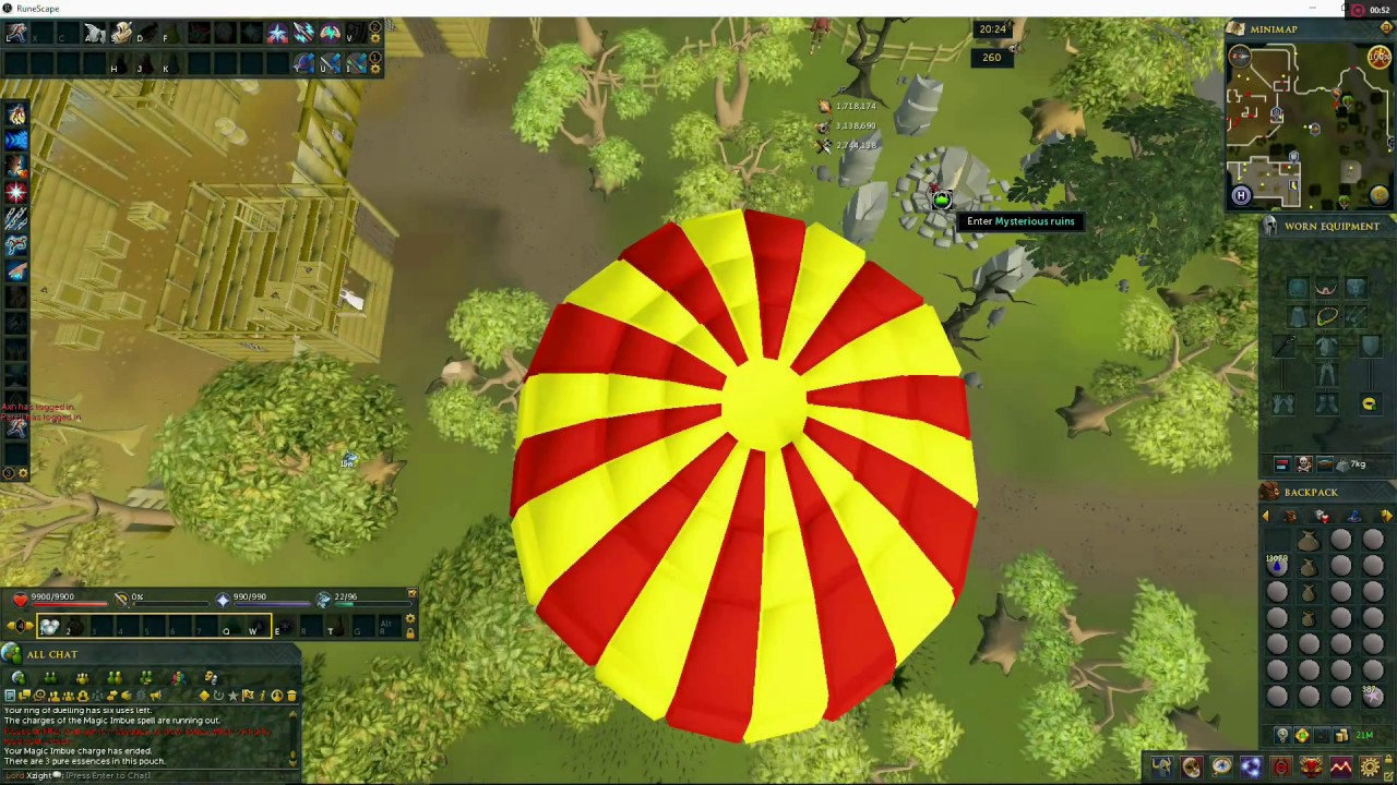 rs3 how to make summoning pouches