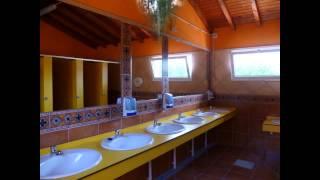 Instalaciones del Camping La Rasa