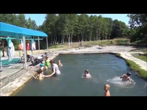Лагерь Здоровья в Абхазии. Расписание заездов на 2020год