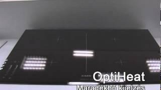 варочная поверхность AEG HK 587440 FB обзор