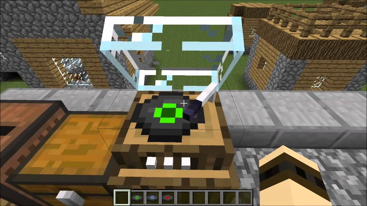 The Record Player Mod For Minecraft 147 Sorenus Mods 64