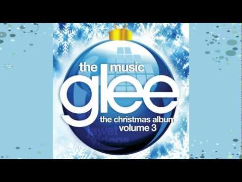 Клип Glee Cast - Jingle Bell Rock