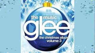 Jingle Bell Rock - Glee Cast [THE CHRISTMAS ALBUM VOL. 3]
