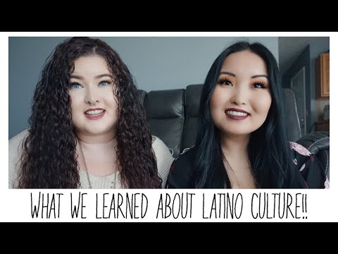 What We Learned From Dating Latino Men | Hispanic Culture