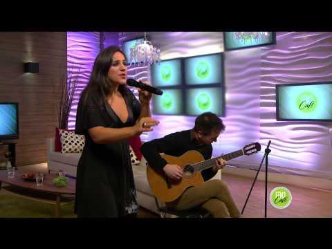 Palya Bea: Szabadon - 2015.04.10. - tv2.hu/fem3cafe