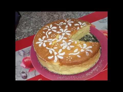 ام-وليد-وصفة-تشيز-كيك-الياباني-oum-walid- -top-recette-de-cheese-cake