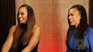 "Exclusive: BBWLA Brandi and Malaysia Respond to ""Shadiest"" Comments! - HipHollywood.com"
