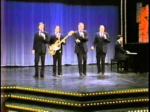 The Cathedrals - The Prodigal Son