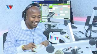 #LIVE : KURASA ZA MAGAZETI NA CHUMVI NDANI YA WASAFI FM - 31 OCT. 2019