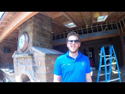 Building A DREAM PATIO A/V System By Dreamedia Home Theater