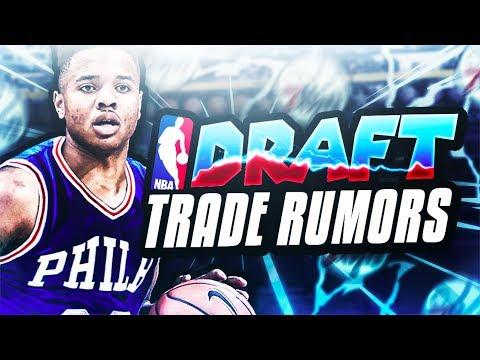 Sixers WANT Markelle Fultz Boston Celtics or LA Lakers Trade for Josh Jackson? NBA Draft 2017 Rumors