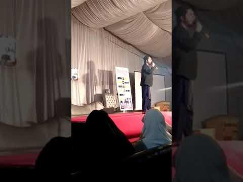 Hasbi Rabbi Jallalalh By Aqib Fareed Naat