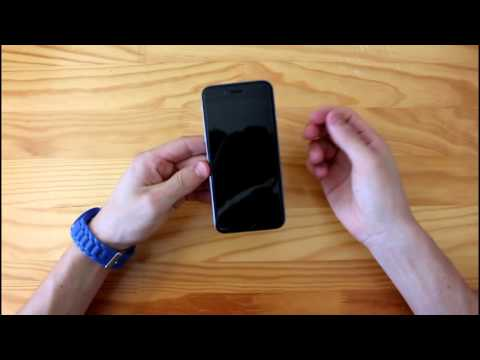 IPHONE 6 RECONDITIONNE A NEUF