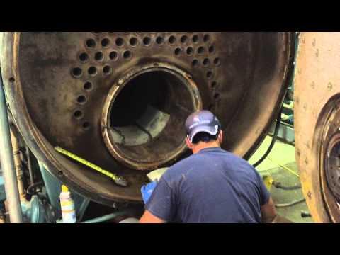 Boiler Inspections 2015