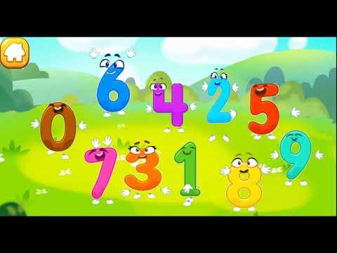 Aprende Escribir Números Juegos Contar Para Niños Aplicaciones En Google Play