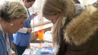 Video Střední zdravotnická škola AGEL download MP3, 3GP, MP4, WEBM, AVI, FLV April 2018