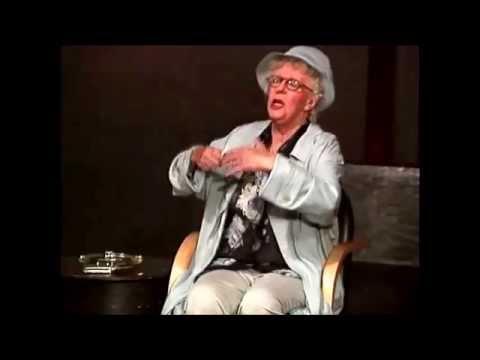 Uta Hagen - The Opera Story