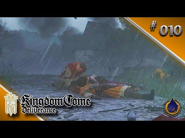 DIE LETZTE RUHE ⚔️ Let's Play KINGDOM COME DELIVERANCE #010