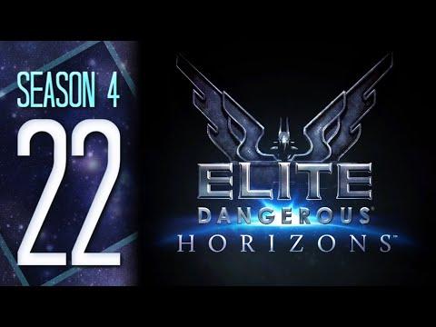 Painite Mining: Never Start With Stuff In Your Inventory | Season 4 (4K) | Elite Dangerous #22