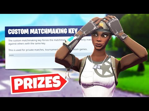 (NA-EAST) CUSTOM MATCHMAKING SCRIMS! SOLO,DUO,SQUAD, FORTNITE LIVE | PS4 Xbox PC Switch !code !rules from YouTube