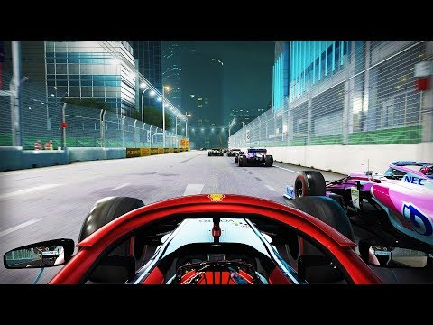F1 2019 GAME | ALL 10 FINAL CARS SCREENSHOTS! |
