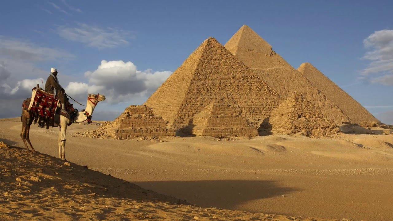 World Most Wonderful Historical Monuments Top 10 Lists Youtube