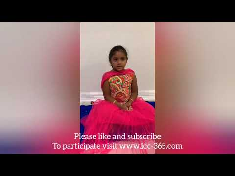 Saranu siddhi Vinayaka telugu song by cute girl