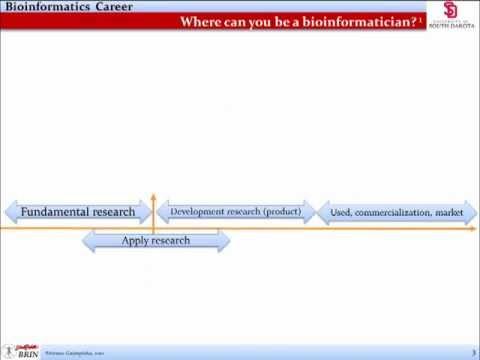 Bioinformatics Jobs - Job Search   Job Vacancies