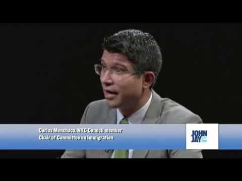 Criminal Justice Matters: Immigration on ICE