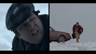Fargo - A Multilayered Story