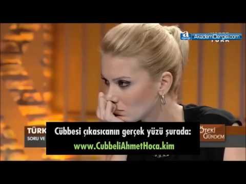Akademi Dergisi Cübbelinin Rüzgar Gülü Misali Dönüp Duruşu