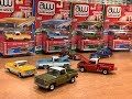 AutoWorld 1973 CHEVY CHEYENNE Muscle Trucks FULL REVIEW!