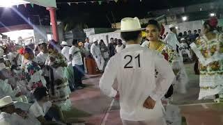 Monica narvaez 2da jarana del concurso chichimila 14/02/20